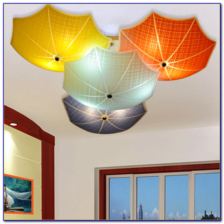 Childrens Ceiling Light Shades Uk