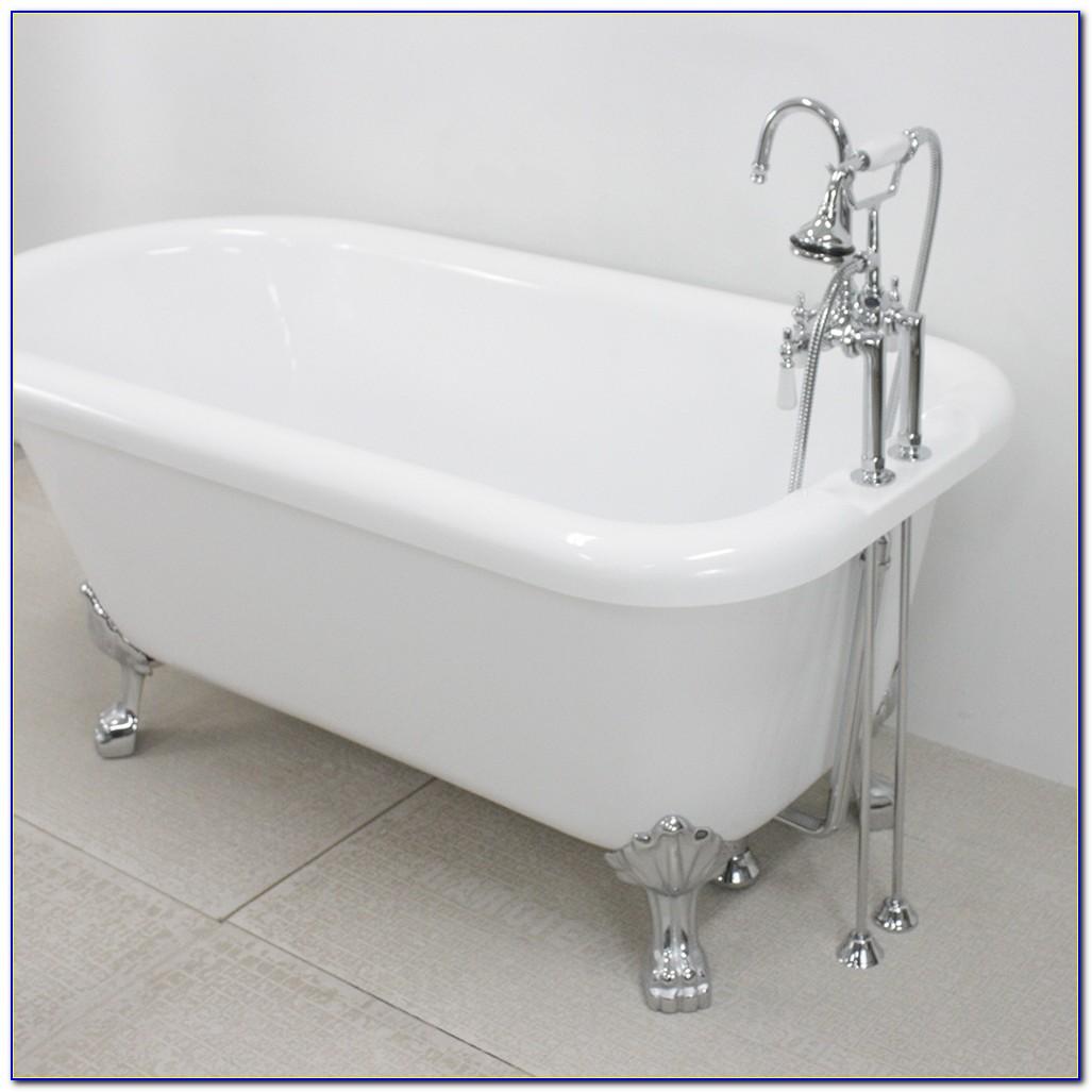 Clawfoot Bathtub Faucets