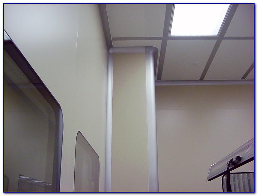 Clean Room Acoustical Ceiling Tiles