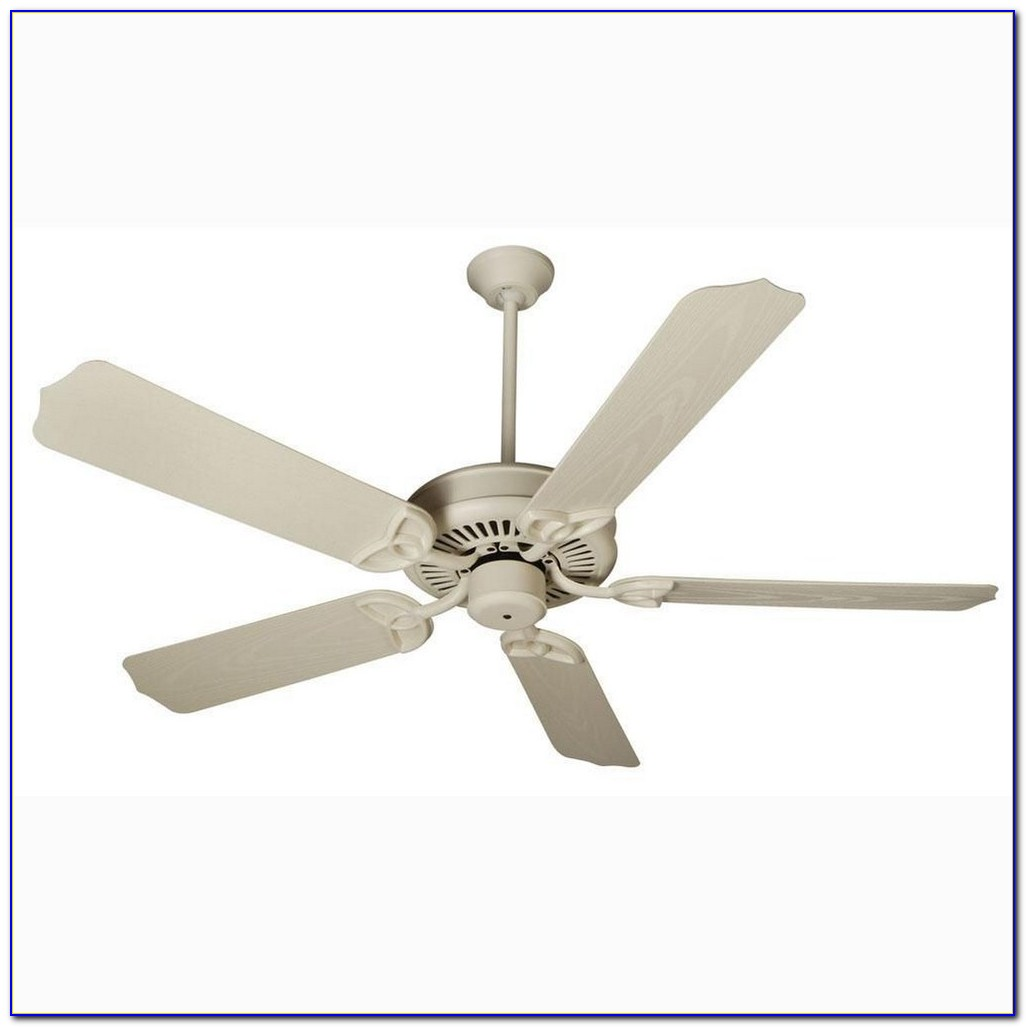 Craftmade Galvanized Outdoor Ceiling Fan