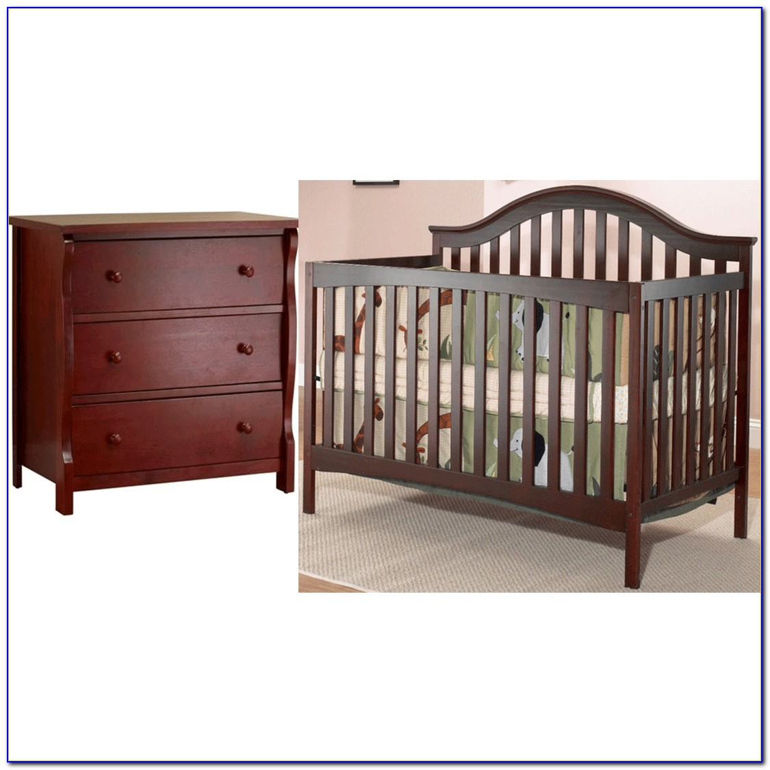 Crib And Dresser Sets Sears