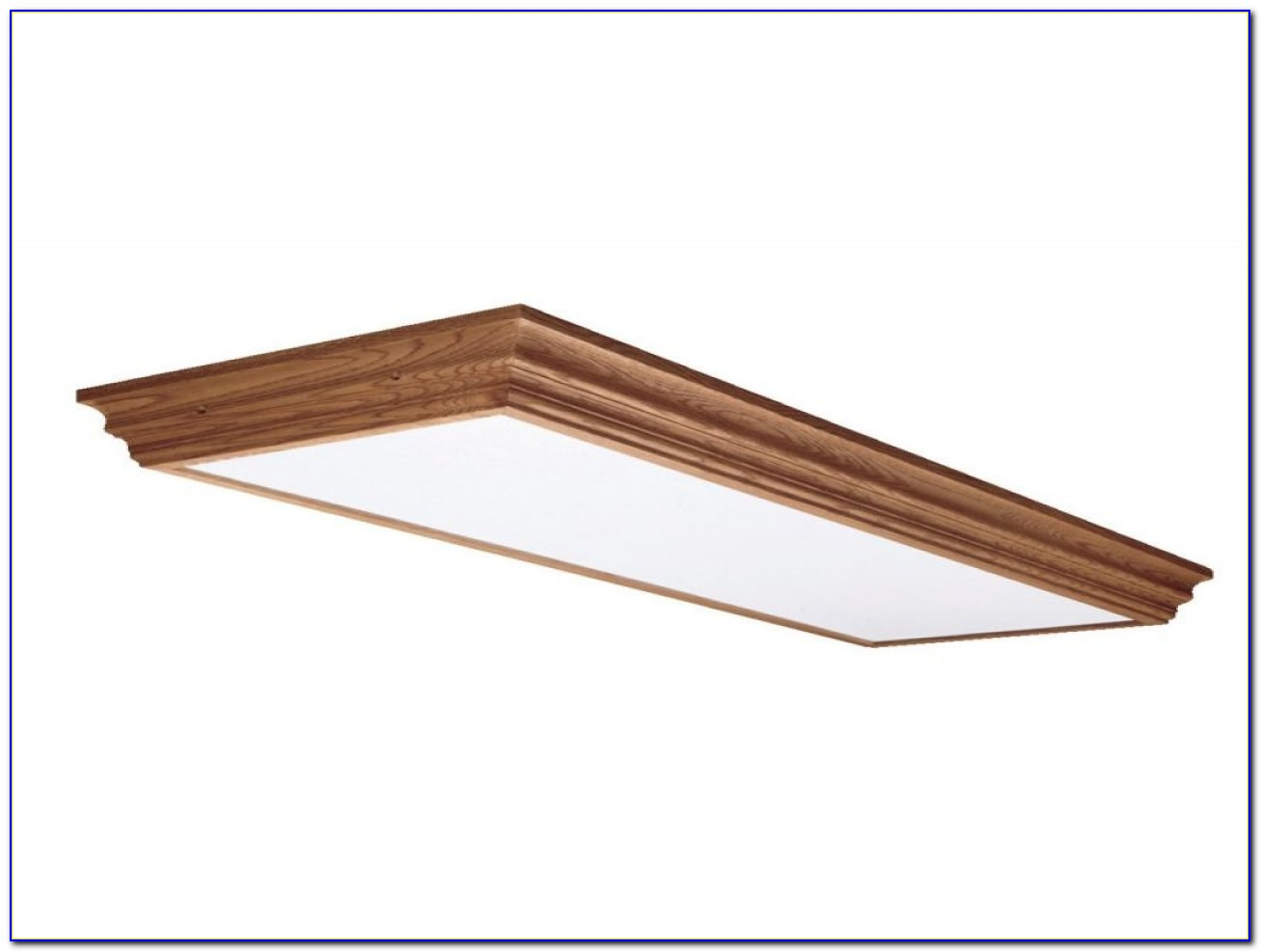 Decorative Fluorescent Ceiling Light Fixtures