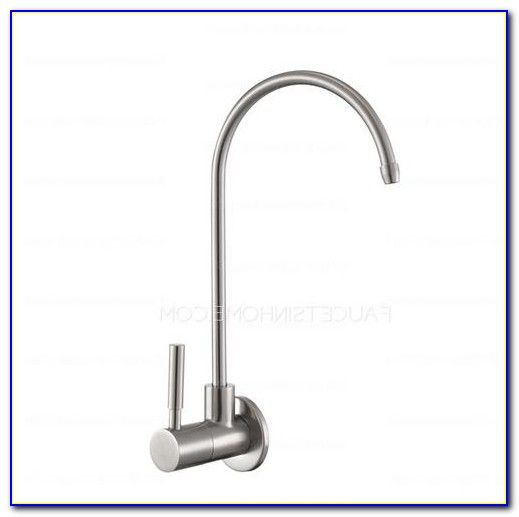 Delta Drinking Water Faucet Stainless Steel