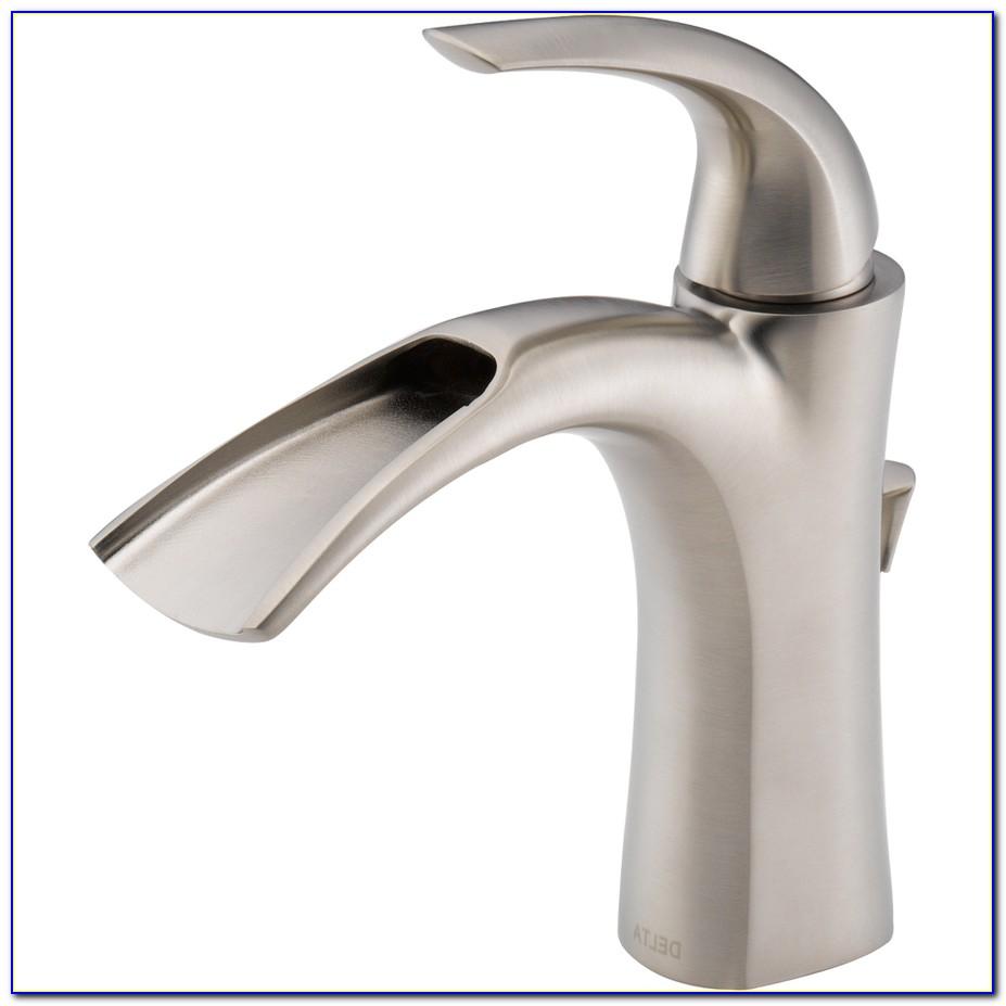 Delta Faucets Bathroom Sink