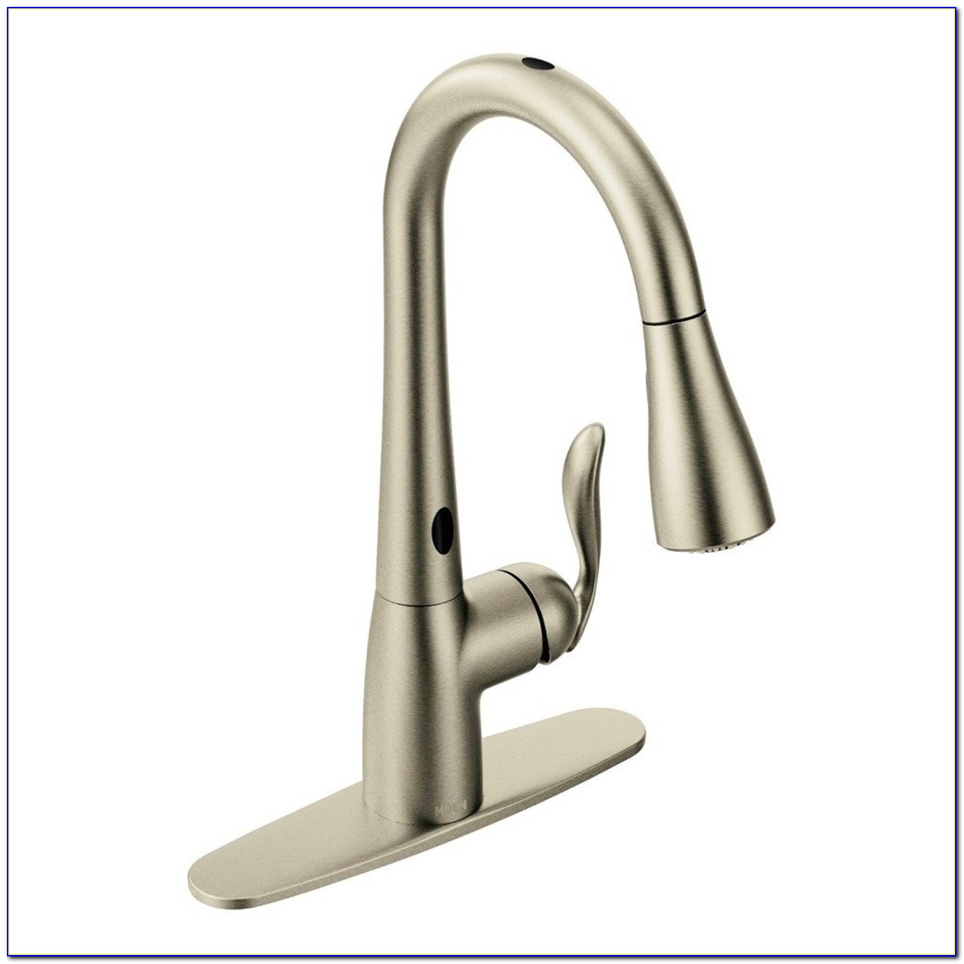 Delta Hands Free Kitchen Faucet