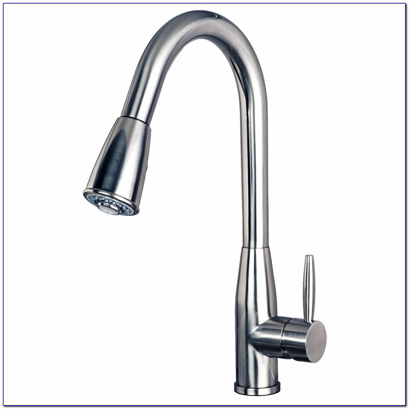 Delta Kitchen Faucet With Pull Down Sprayer