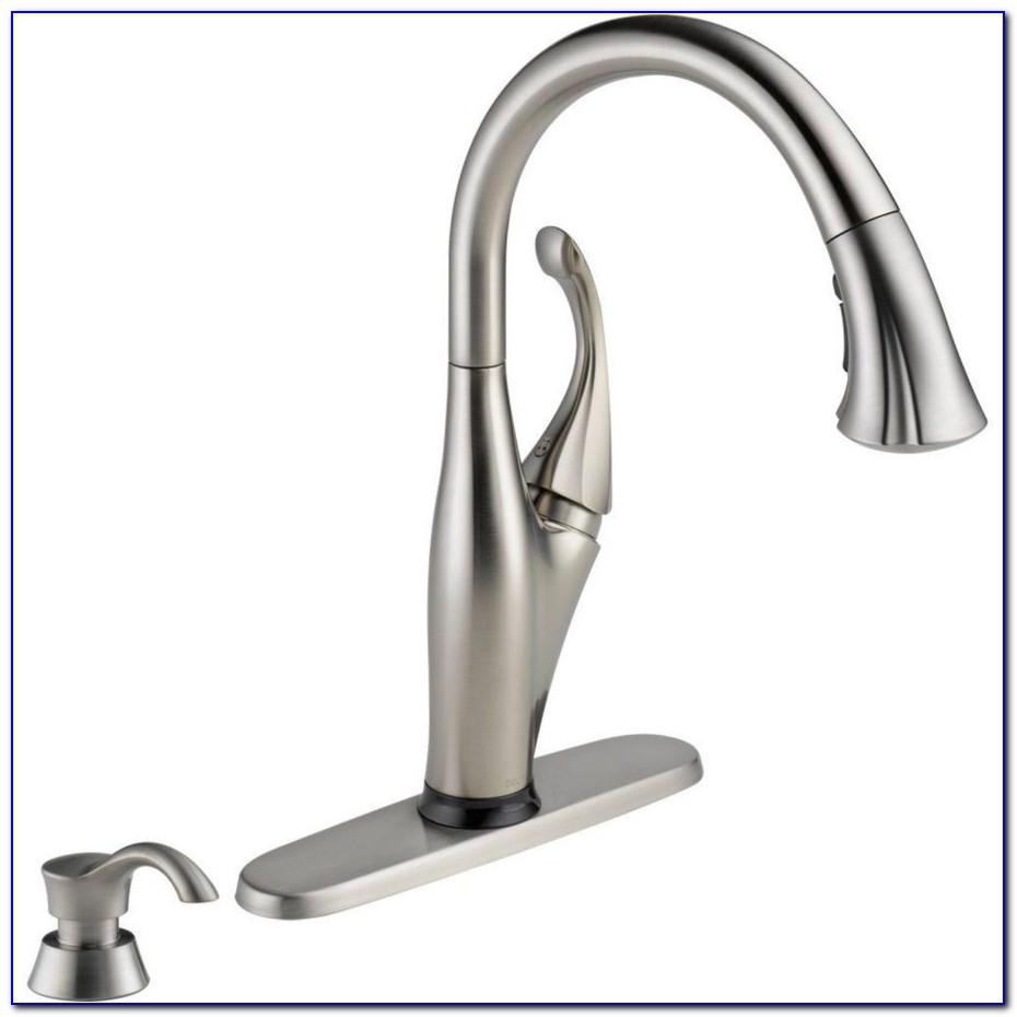 Delta Kitchen Sink Faucet Cartridge