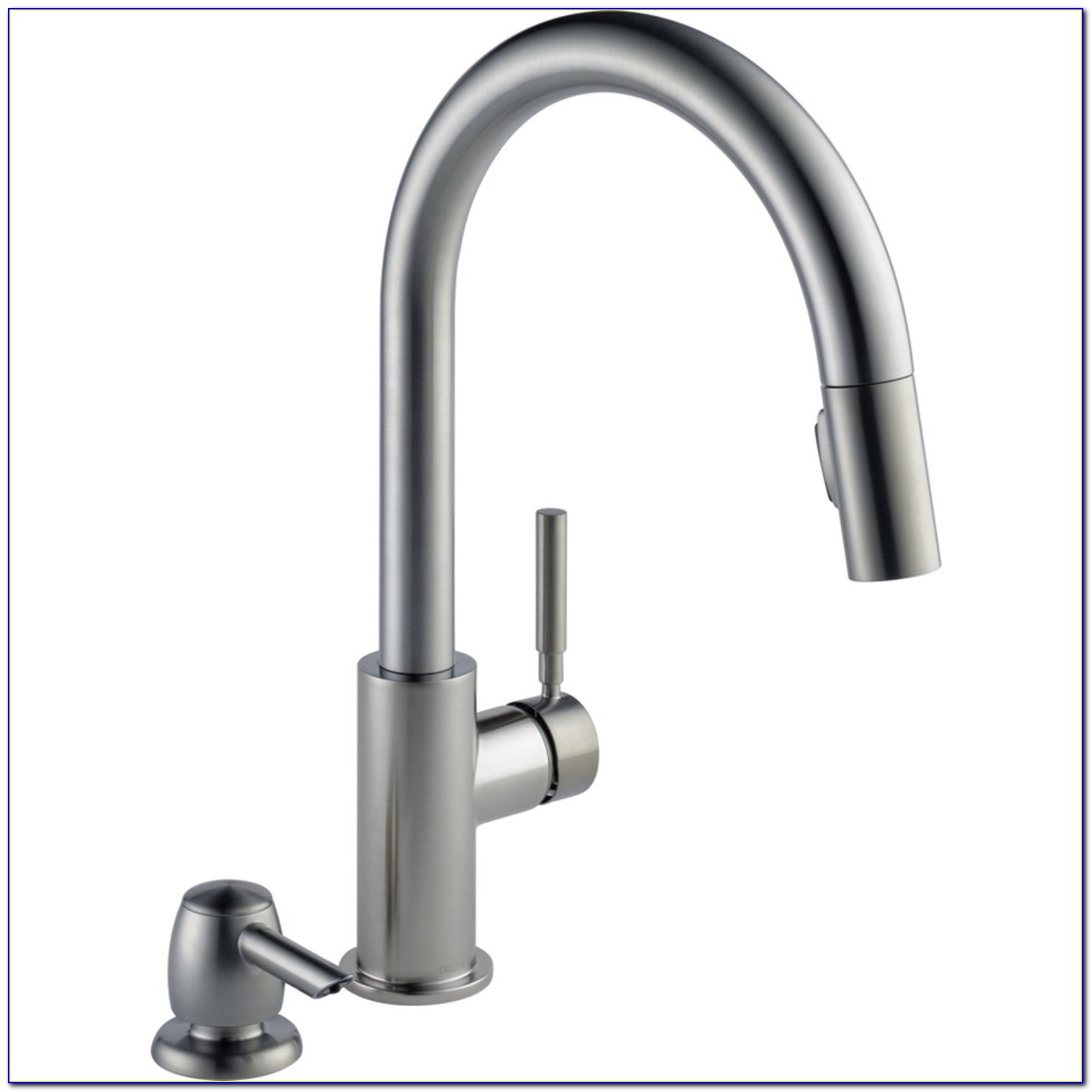 Delta Kitchen Sink Faucet Installation