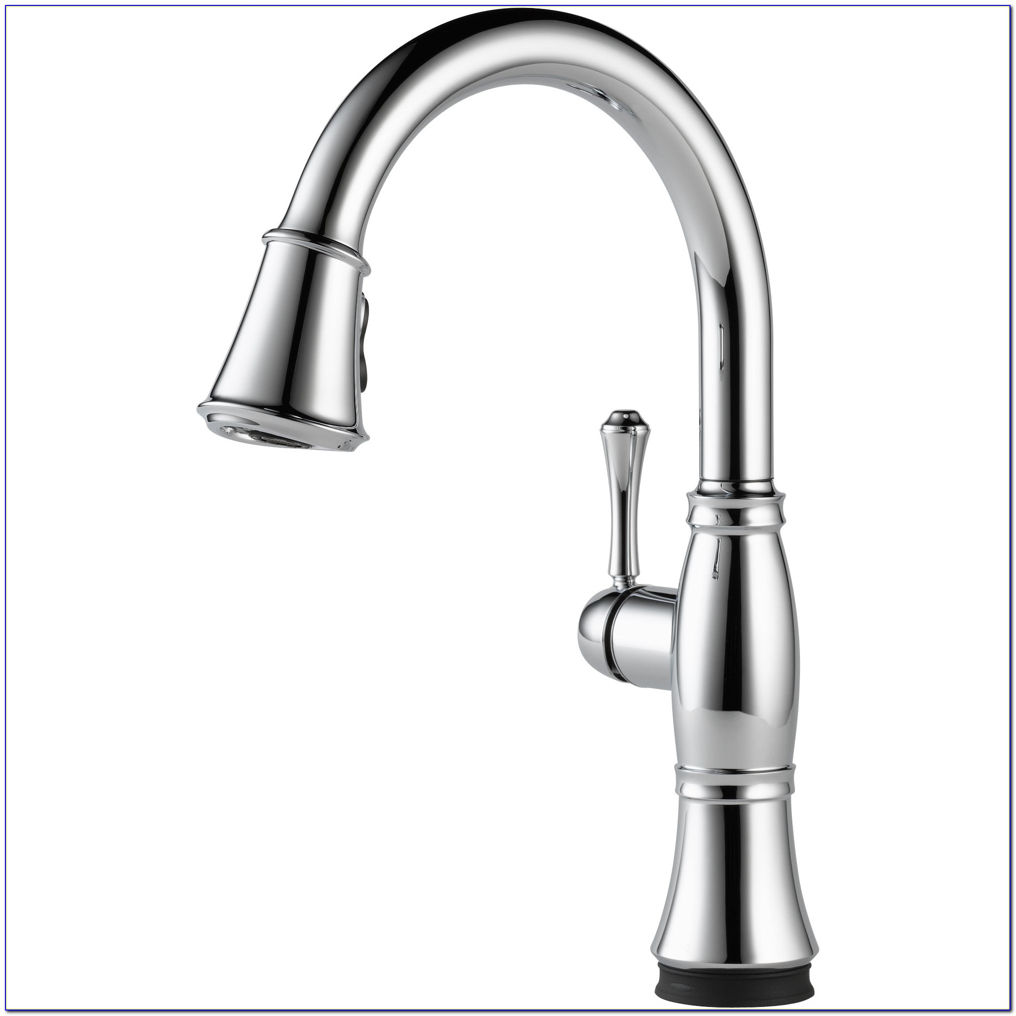 Delta Kitchen Sink Faucet Warranty