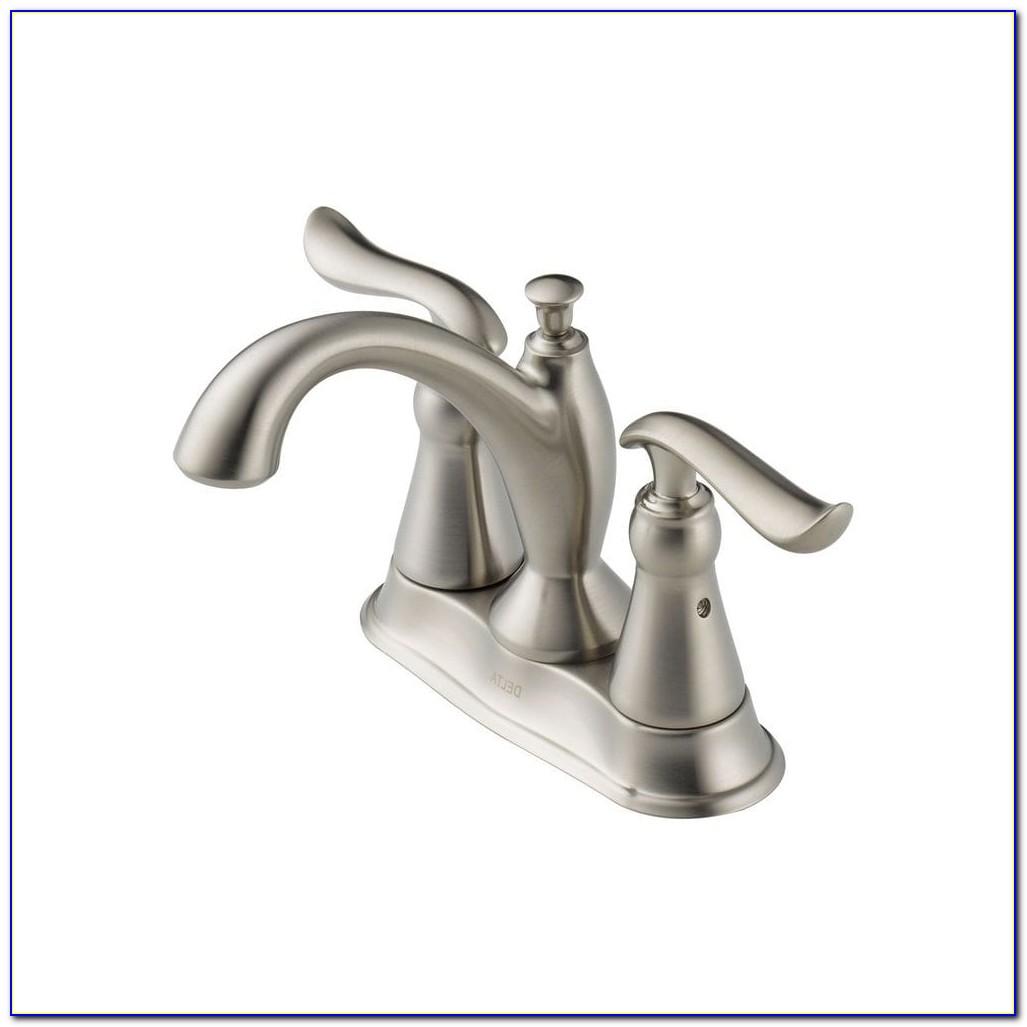 Delta Linden Bathroom Faucet