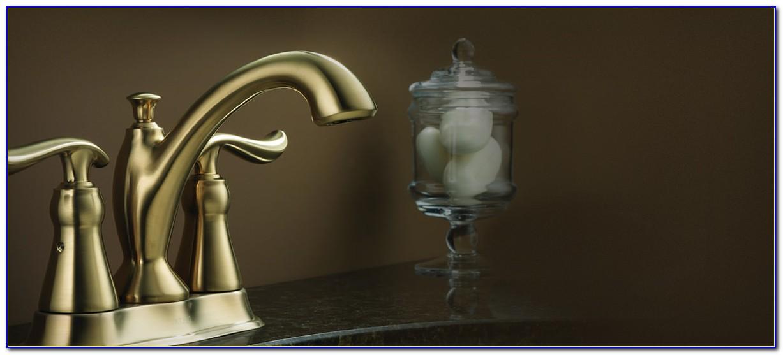 Delta Linden Kitchen Faucet Installation Instructions
