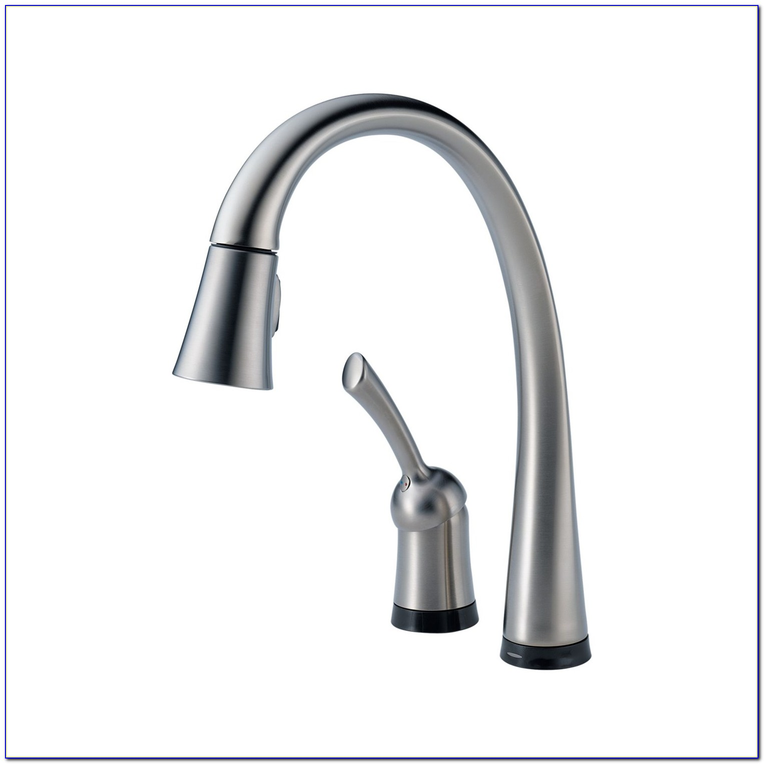 Delta No Touch Kitchen Faucet Troubleshooting
