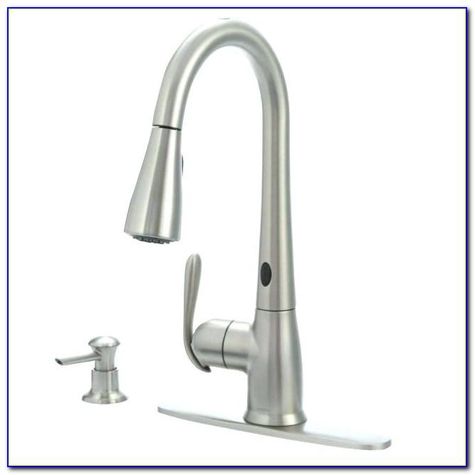 Delta Non Touch Faucet