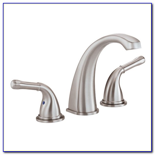 Delta Porter Roman Tub Faucet Brushed Nickel