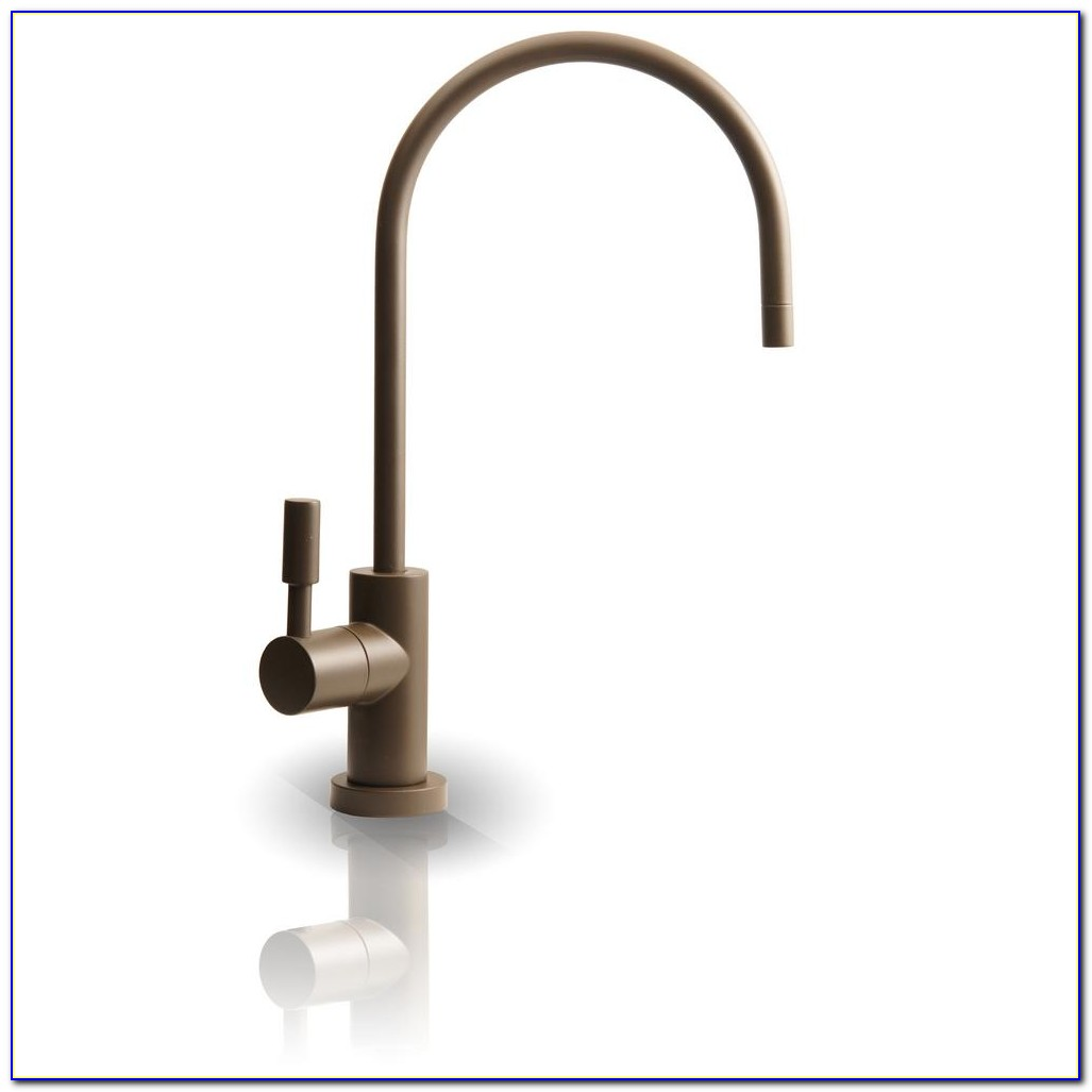 Apec Water Systems Drinking Water Faucet With Non Air Gap In Matte For Size 1000 X 1000