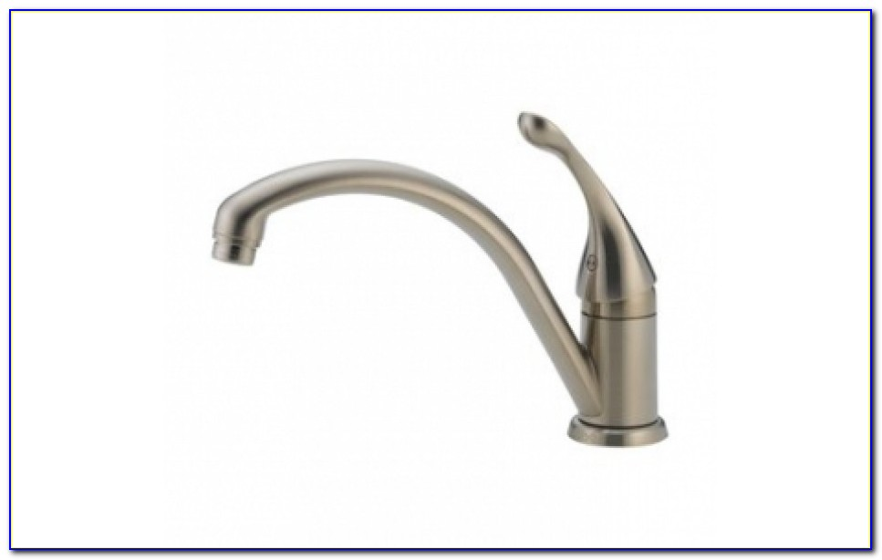 Delta Ro Drinking Water Faucet