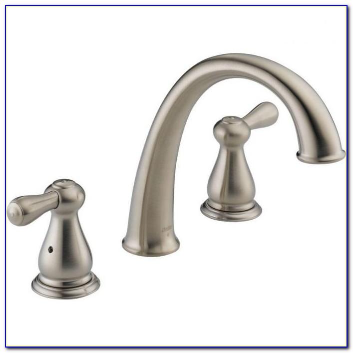 Delta Roman Bath Faucets