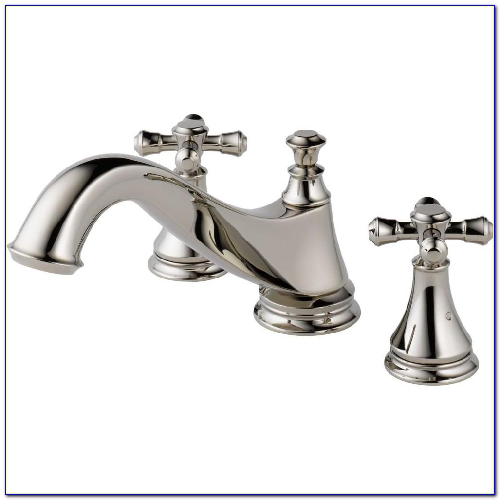 Delta Roman Tub Faucet Installation Instructions