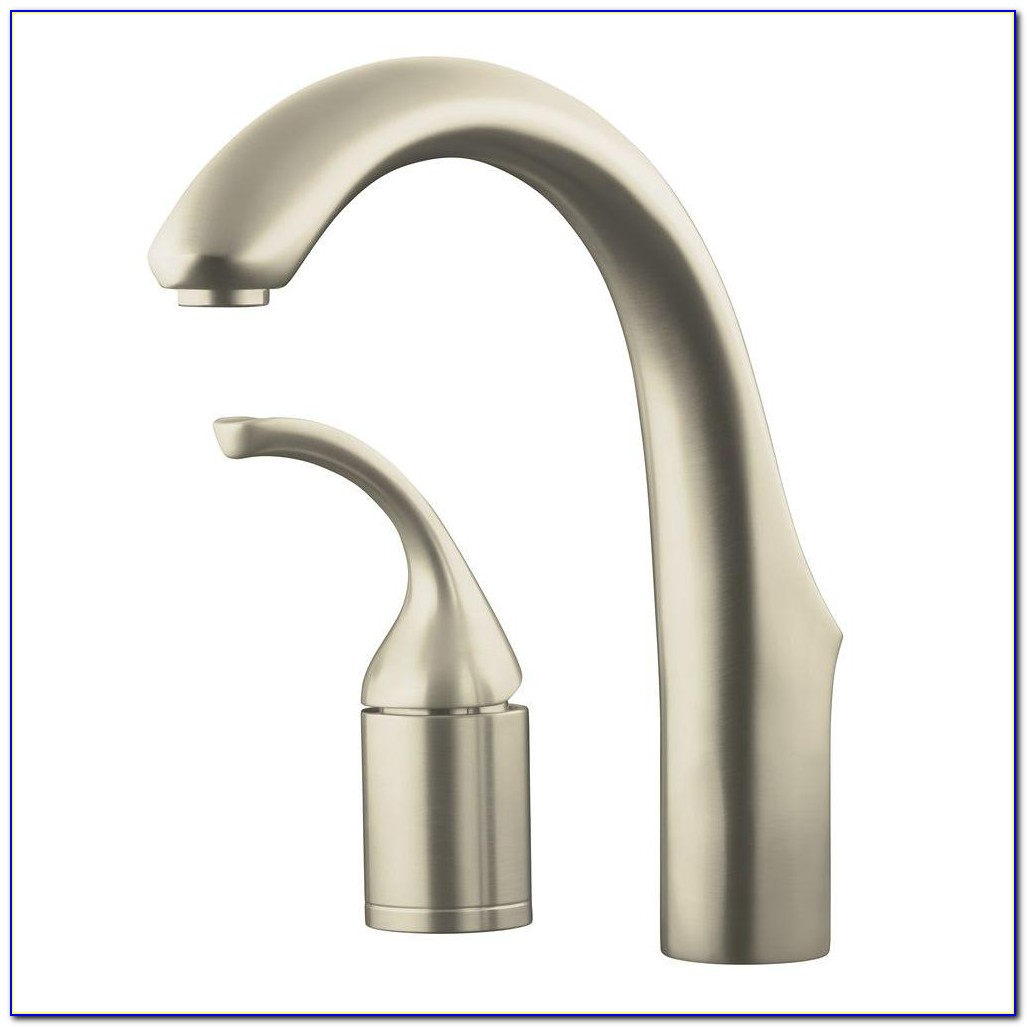 Delta Single Handle Bar Faucet