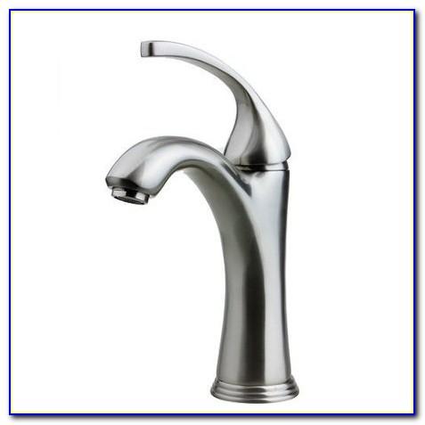 Delta Single Handle Roman Tub Faucet