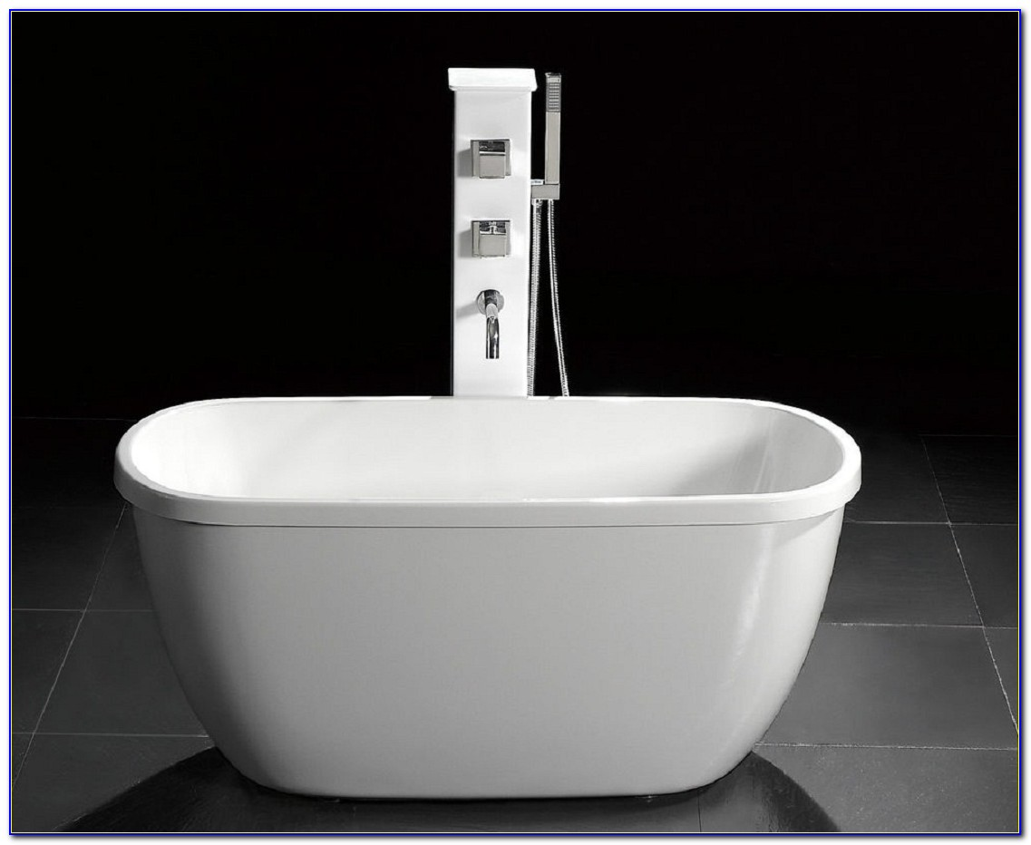 Delta Stand Alone Tub Faucet