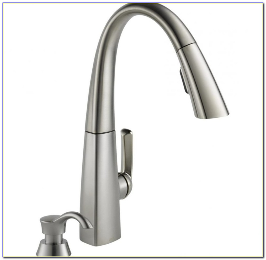 Delta Touch Faucet Installation