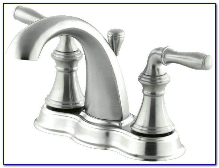 Delta Touch Faucet Support