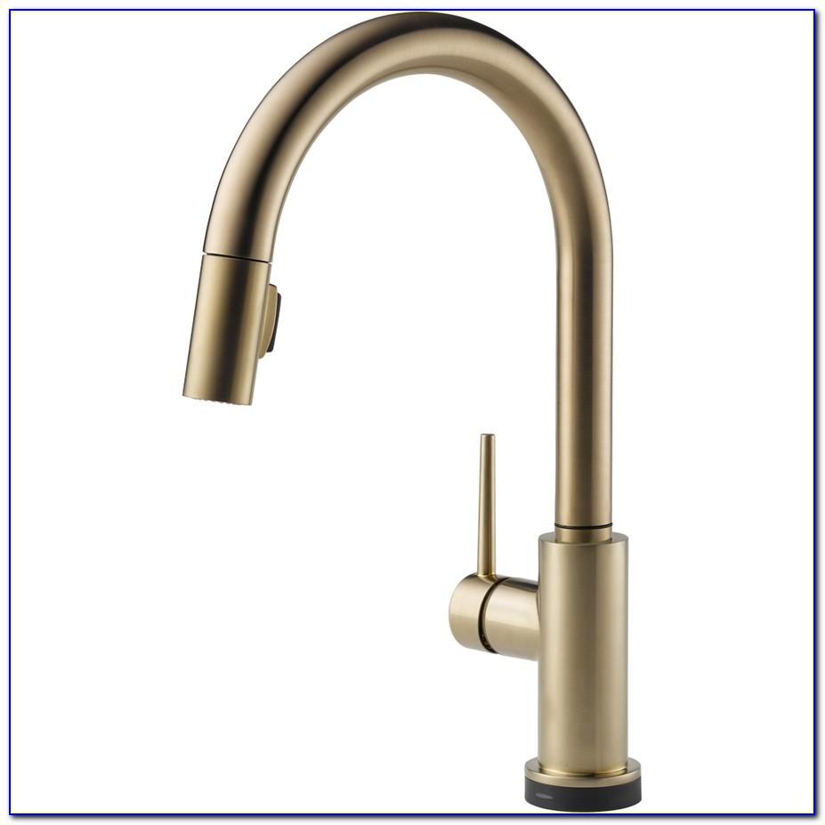 Delta Trinsic Touch Faucet