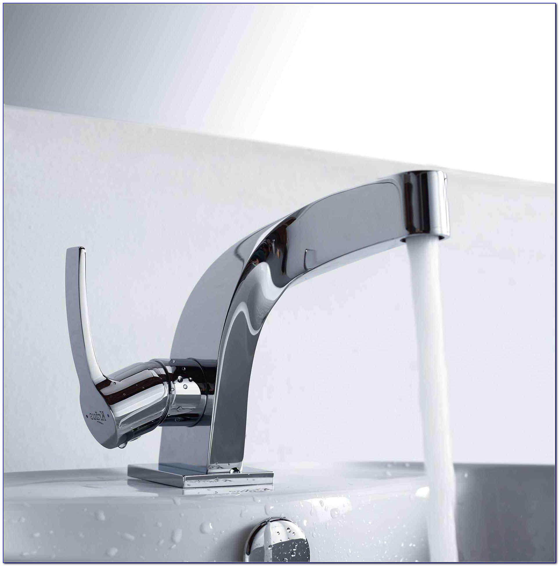 Delta Windemere Faucet Brushed Nickel