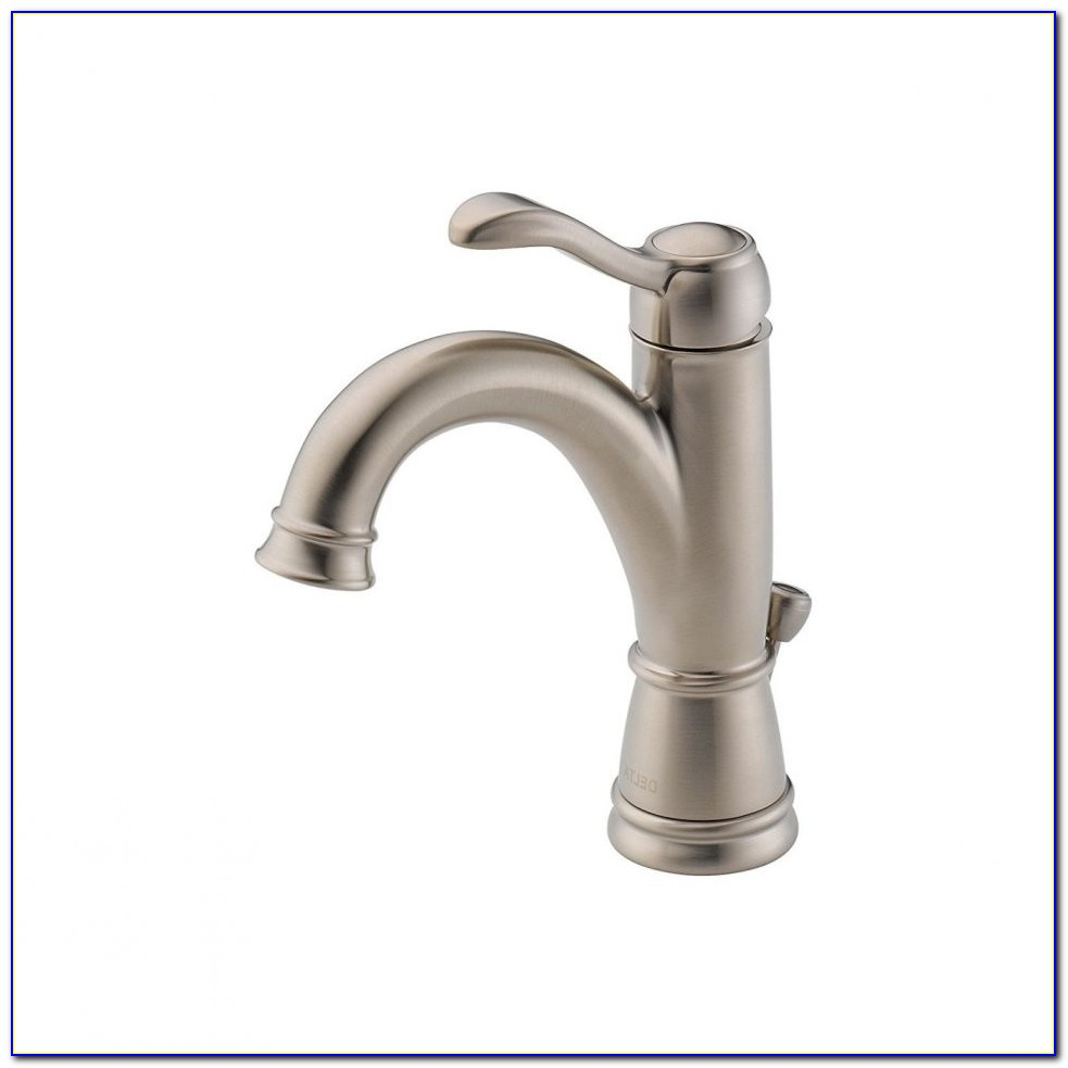 Delta Windemere Roman Tub Faucet Brushed Nickel