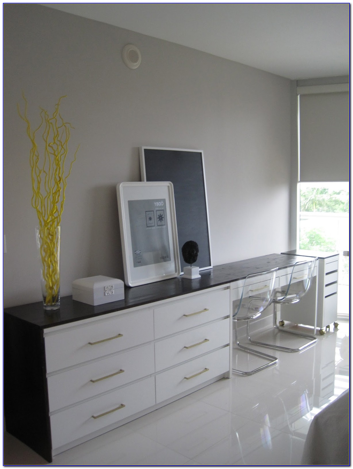 Desk Dresser Combo Amazon