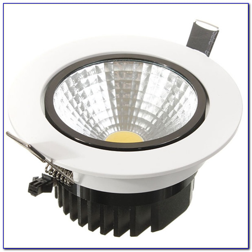 Dimmable Led Recessed Ceiling Lights
