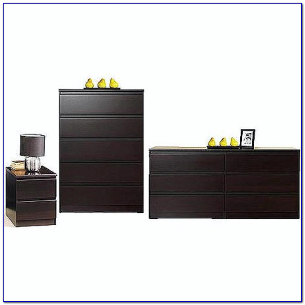 Dresser Chest Of Drawers Difference
