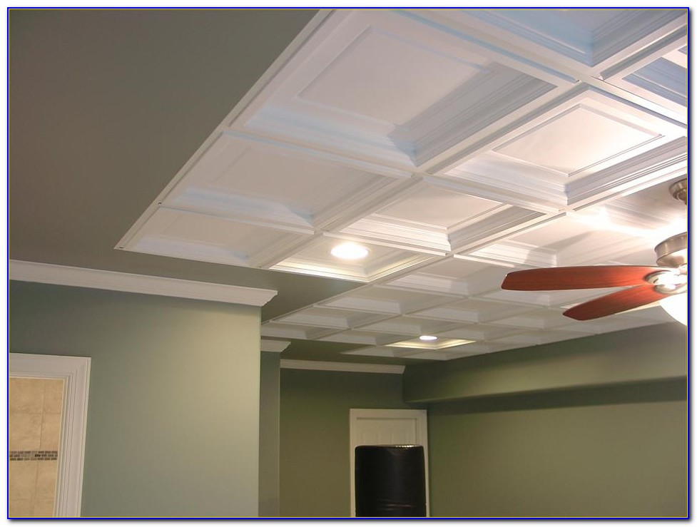 Drop Ceiling Panels Canada