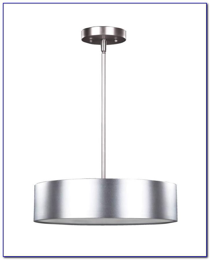 Drum Ceiling Light Fixture