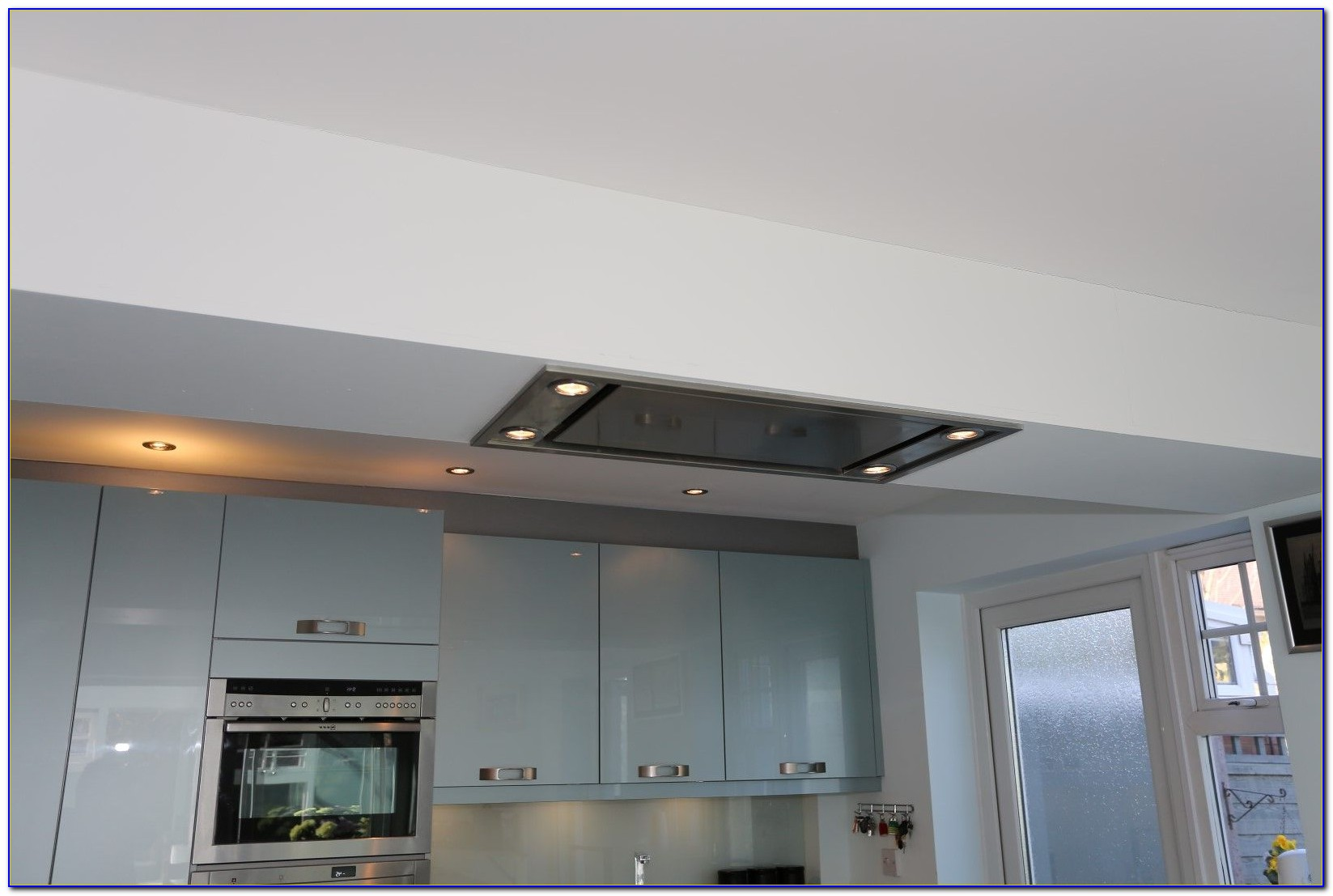 Extractor Fan Ceiling Vent