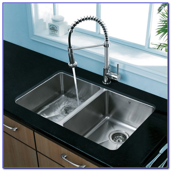 Faucet For Kitchen Sink Amazon