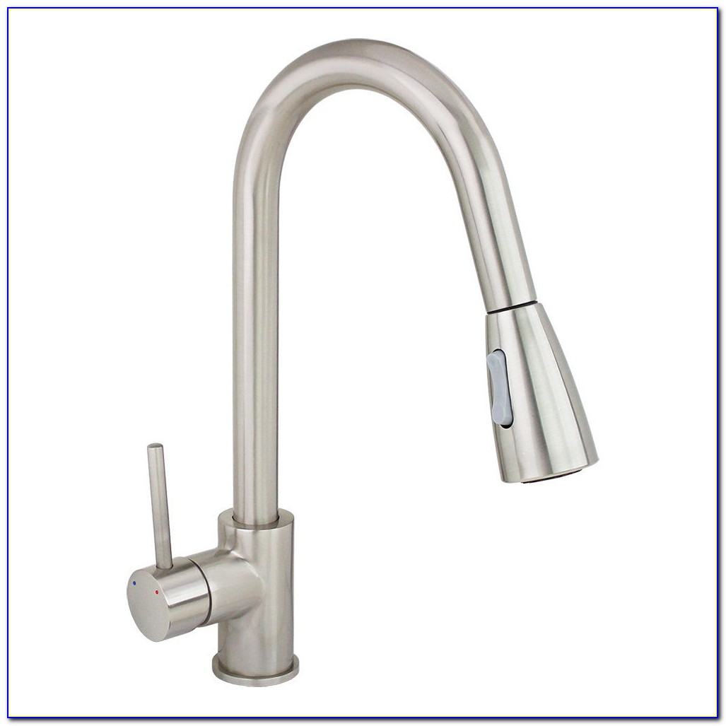 Faucet Replacement Kitchen Sink