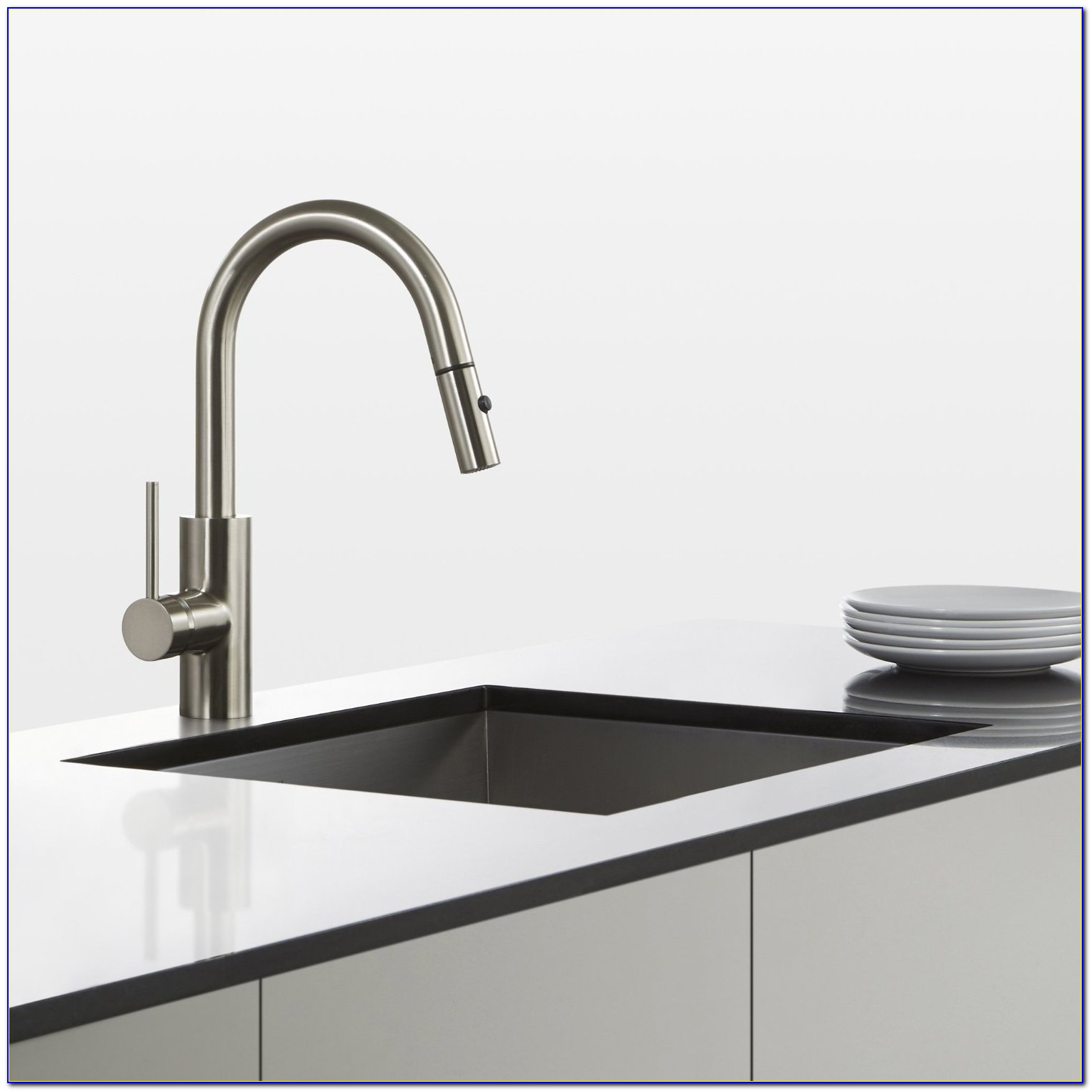 Faucets For Kitchen Sinks Best
