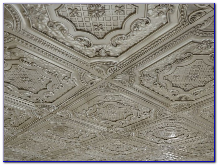 Faux Tin Ceiling Tiles Australia