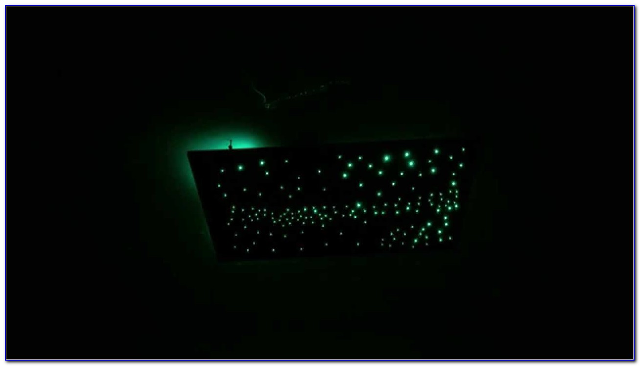 Fiber Optic Star Ceiling Kit Canada