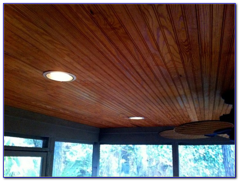 Finish Basement Ceiling Ideas