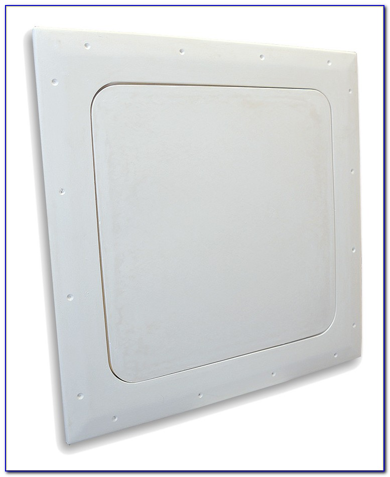 Fire Rated Access Panels For Drywall Ceilings