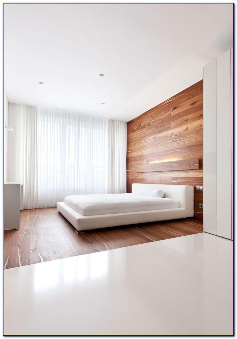 Floor To Ceiling Headboard Bed