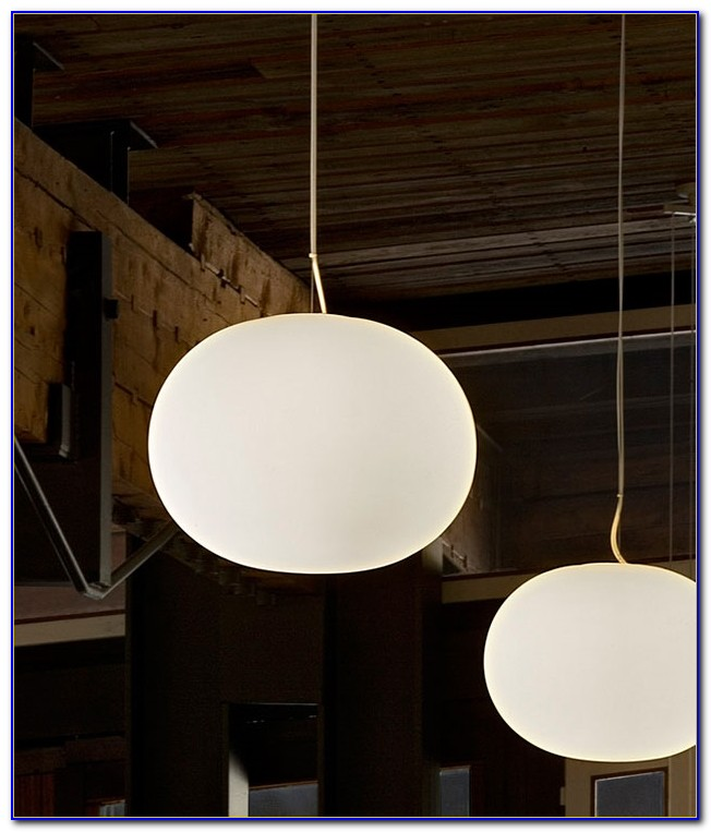 Flos Glo Ball S2 Ceiling Light