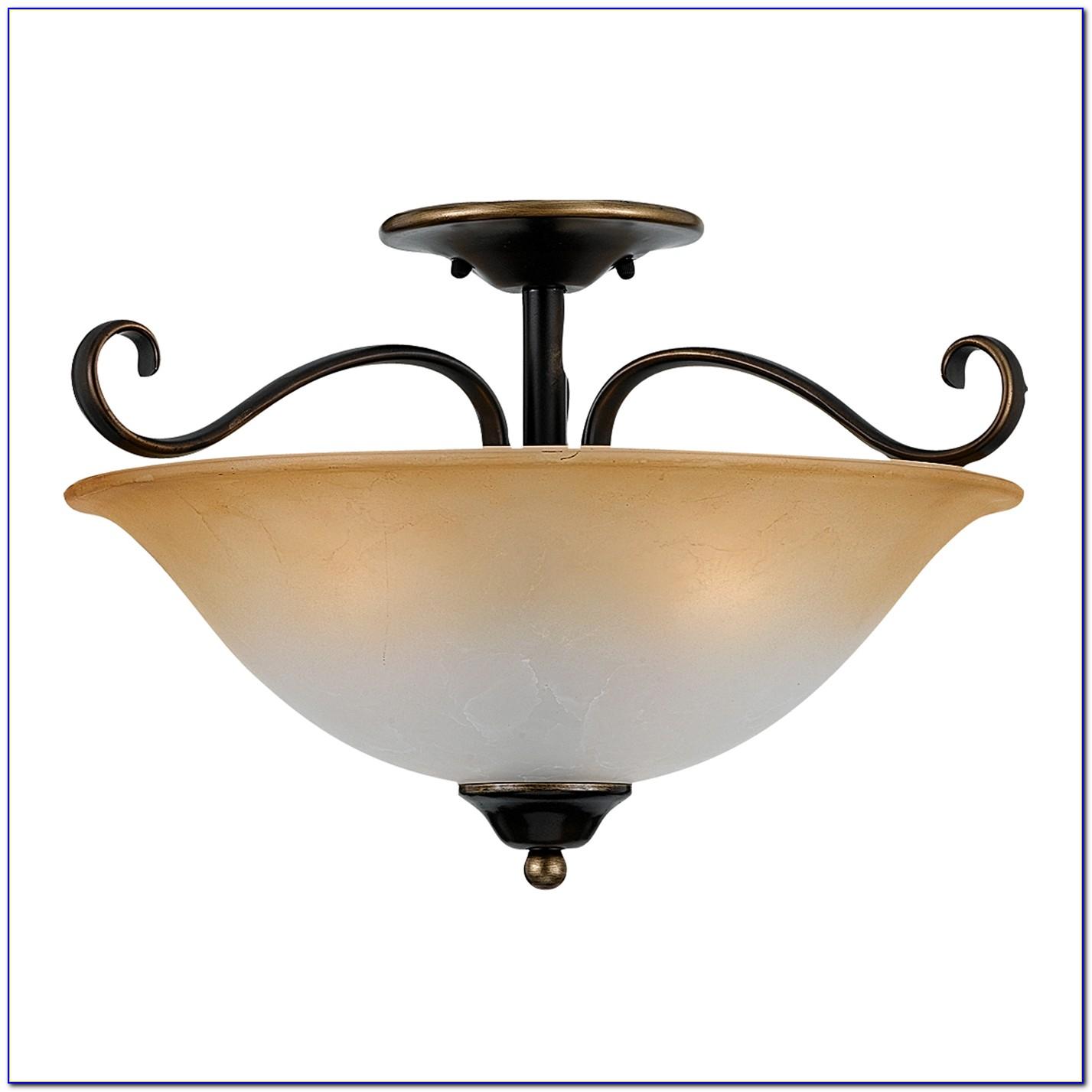 Flush Ceiling Lights Ebay