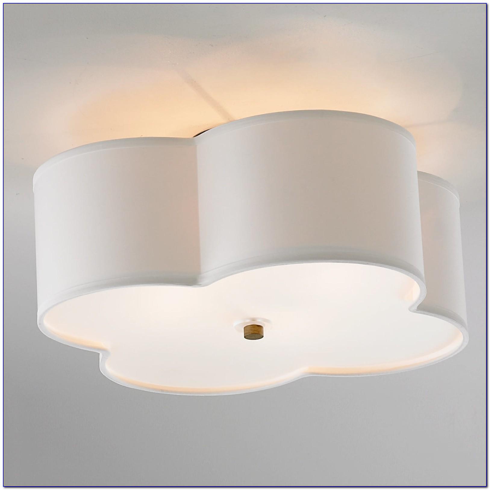 Flush Ceiling Lights Led