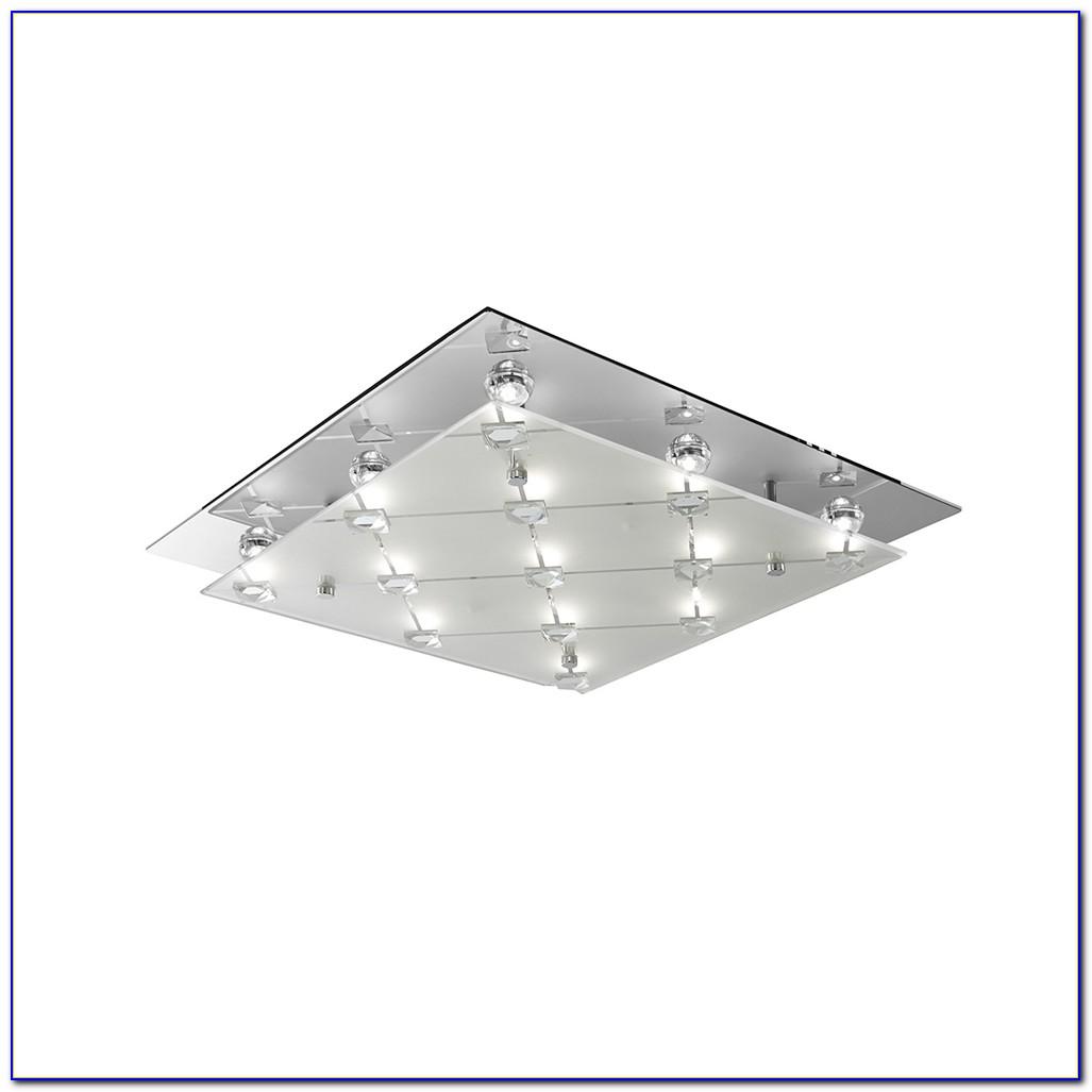 Flush Fitting Ceiling Lights Screwfix