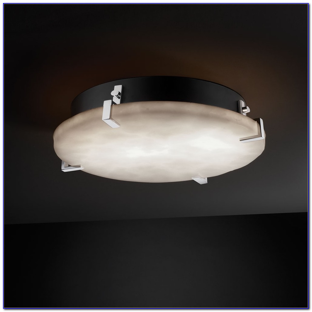 Flush To Ceiling Light Shades