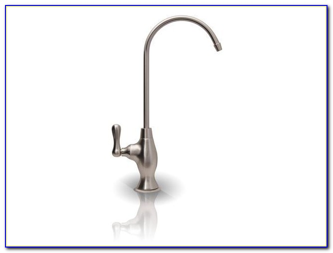 Ge Profile Reverse Osmosis Brushed Nickel Faucet